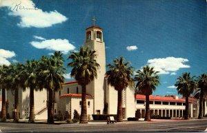 Arizona Phoenix Central Methodist Church