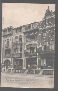 106135 GERMANY Middelkerke Extremite de la digue Ouest Vintage
