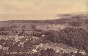 Dunster , Somerset, England , 00-10s ; From Grabhurst