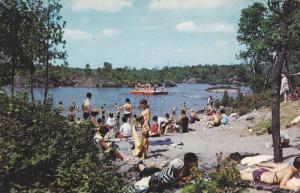 Rockwood Centennial Park- Fisher Lakes Area, Saint John, New Brunswick, Canad...