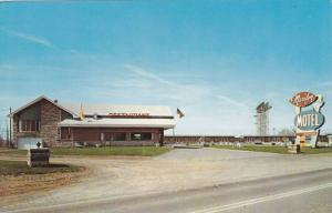 The Marilyn Motel & Restaurant, Vincent Massey Drive, Cornwall, Ontario, Cana...