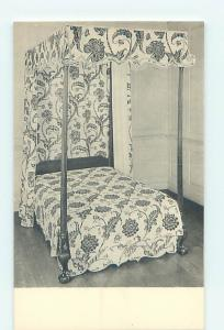 Unused Pre-1980 MUSEUM SCENE Winterthur - By Wilmington Delaware DE hr0954