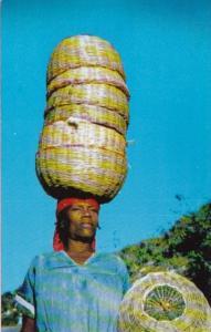 Haiti Petion-Ville Baskets For Sale