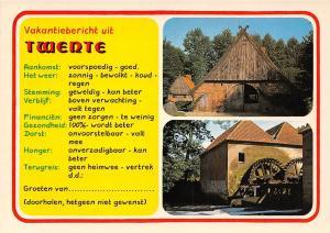 Netherlands Vakantiebericht uit Twente, Moule Mill Muehle