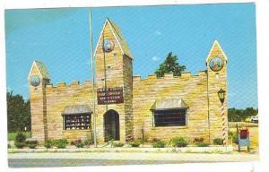 U.S. Post Office, Santa Claus, Indiana, PU-1959