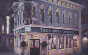 Uptown Company Drug Store Disneyland Anaheim California