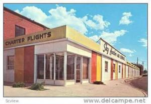 Show-Me Motel, Columbia, Missouri, 1940-60s