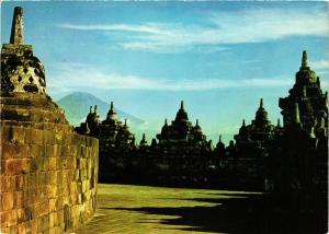 CPM Borobudur Buddhist Temple INDONESIA (726749)