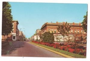 Lockerman Street Dover Delaware DE