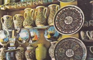 Pottery, KUTAHYA, Turkey, 50-70's
