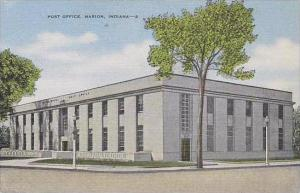 Indiana  Marion Post Office