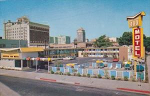 California Fresno Imperial '400' Motel