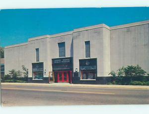 Pre-1980 MUSEUM SCENE Grand Rapids Michigan MI hr1258