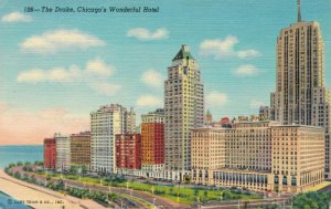 USA The Drake Chicago´s Wonderful Hotel 03.32