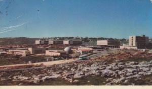 Hebrew University of Jerusalem , Israel , 40-60s