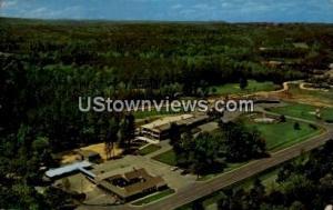 University Motel and Pines Restaurant Chapel Hill NC Unused