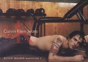 Calvin Klein Jeans Butch Walker
