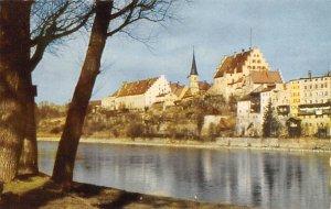 Wasserburg Germany Unused