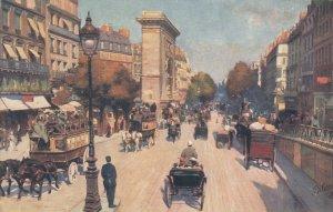 PARIS , France , 1900-10s ; Roul St Denis ; TUCK Serie 950 P No 55