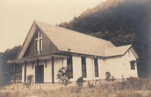 RP; Church in Japan , 00-10s