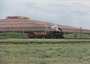 The Saskatchewan Western Development Museums,  Moose Jaw,  Saskatchewan,   Ca...