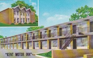 Kent Motor Inn Kent Ohio