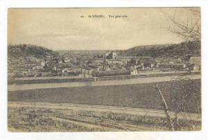 Vue Generale, St-Mihiel (Montreal), Quebec, Canada, 1900-1910s