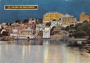 Palma de Mallorca Spain 1968