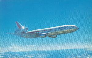 Wardair Canada McDonnell Douglas DC-10-30