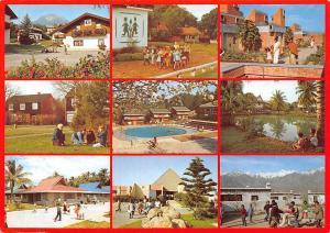 Kinderdorfer Imst Osterreich Hohenau Paraguay Bangkok Cebu Schwimmbad