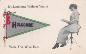 Pennant Series Holcombe Wisconsin