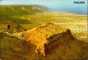 IMN01445 view of dead see masada israel