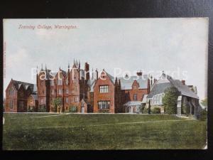 c1916 - Training College, Warrington