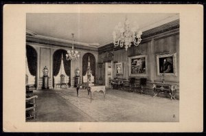 Living Hall,Southeast Corner,The Frick Collection,New York,NY