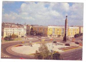 General View, Belarus, 50-70s