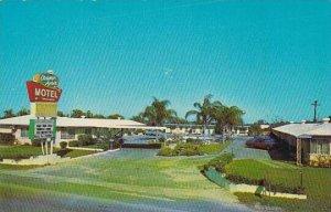 Florida Winter Haven Orange Acres Motel