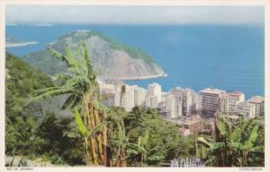 Rio de Janeiro , Brazil , 30-40s : Copacabana