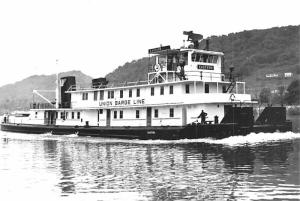 Eastern Towboat -