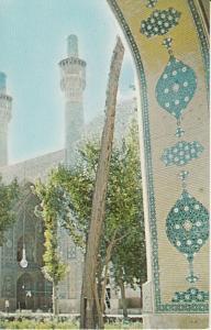 Iran Tchahar Bagh Mosque school
