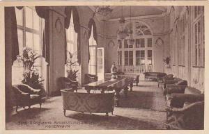 Hotel D'Angleterre. Konversationssalonen, KOBENHAVN , Denmark, 00-10s