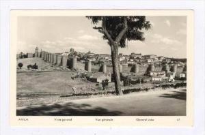 RP  Ávila , Spain, 20-40s