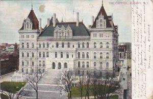 New York Albany The Capitol 1907