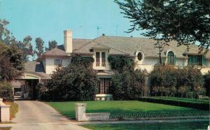USA Home of Jack Benny Beverly Hills 02.39
