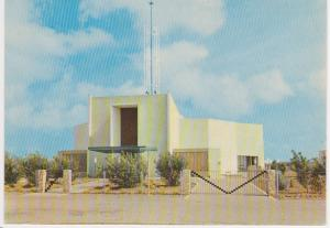 R C LOURDES CHURCH CURACAO