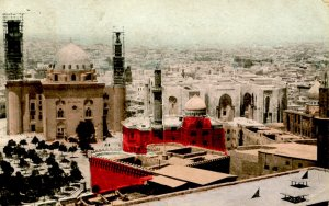 Egypt - Cairo. General View