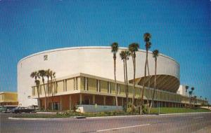 Florida St Petersburg Bayfront Center Auditorium and Arena