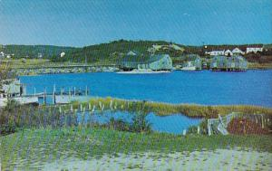 Massachusetts Cape Cod Oyster Houses And Fish Sheds