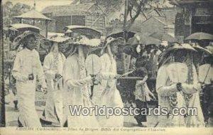 Fetes du Dragon Cholon Vietnam, Viet Nam Unused