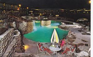 Swimming Pool , Best Western Chariot Inn , AUSTIN , Texas , 50-60s