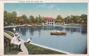 O Fallon Park Saint Louis Missouri
